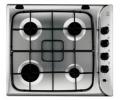 Поверхность газовая INDESIT PI 640 AS (IX)