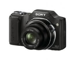 Фотоаппарат Sony Cybershot DSC-H20 Black