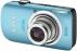 Фотоаппарат CANON  IXUS 110 IS Blue