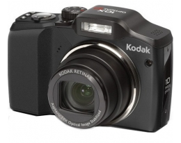 Фотоаппарат Kodak Z915 black