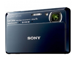 Фотоаппарат Sony Cyber-Shot DSC-TX7 Blue