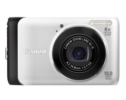 Фотоаппарат Canon PowerShot A3000 IS