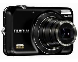 Фотоаппарат FujiFilm Finepix JX250 black