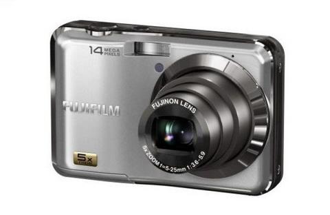 "Цены на Фотоаппарат FujiFilm Finepix JX250 silver 1/ 2.3 "", 14 Мп / Зум..."