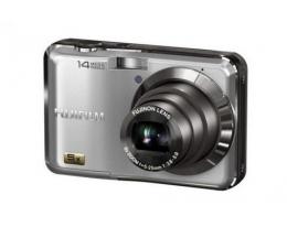 Фотоаппарат FujiFilm Finepix JX250 silver