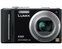 Фотоаппарат Panasonic Lumix DMC-TZ9