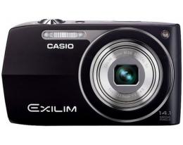 Цифровой фотоаппарат Casio Exilim EX-Z2300 Black 1207994df0660