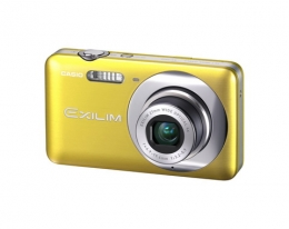 Фотоаппарат Casio EXILIM EX-Z800 Yellow
