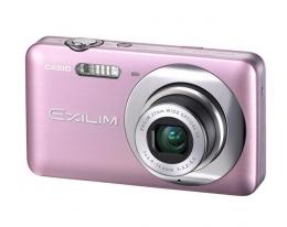 Фотоаппарат Casio EXILIM EX-Z800 Pink-L