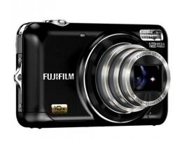 Фотоаппарат FujiFilm Finepix JZ300 black