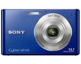 Фотоаппарат Sony DSC-W330 blue