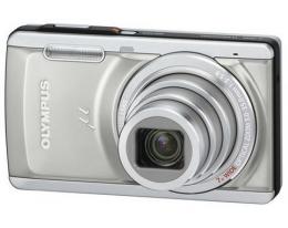 Фотоаппарат Olympus Mju-7030 silver