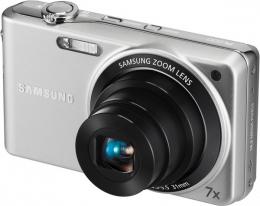 Фотоаппарат SAMSUNG PL200 silver