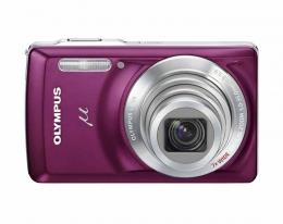 Фотоаппарат Olympus Mju-7030 purple