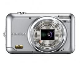 Фотоаппарат FujiFilm Finepix JZ300 silver
