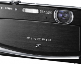 Фотоаппарат FujiFilm Finepix Z90 black