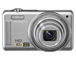 Фотоаппарат OLYMPUS VR-310 Silver