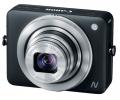 Фотоаппарат Canon PowerShot N black