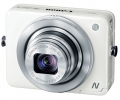 Фотоаппарат Canon PowerShot N white
