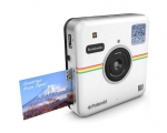 Камера Polaroid Socialmatic Print & Share Camera White