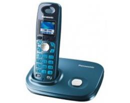 Радиотелефон DECT PANASONIC KX-TG8011UAC