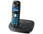 Радиотелефон DECT PANASONIC KX-TG8011UAT