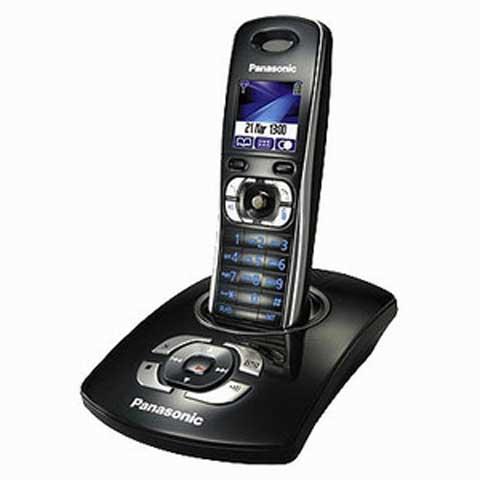 Радиотелефоны/DECT | PANASONIC Радиотелефон