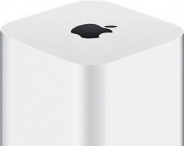 Apple Time Capsule - 2TB ME177