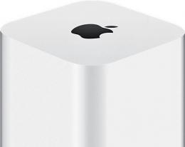 Apple Time Capsule - 2TB ME177