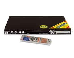 DVD-плеер Wokster W-305