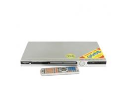 DVD-плеер Wokster W-309 silver