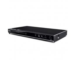 DVD-плеер LG DVX556K