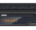 DVD плеер SUPRA DVS-011X