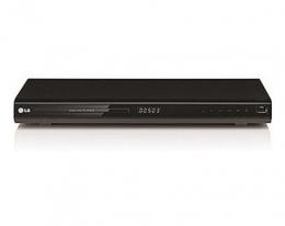 DVD плеер LG DVX-697KH
