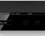 DVD плеер BBK 457 SI (black)