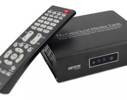 Медиа плеер EGreat HDMI network player 1.3 EG-M34A