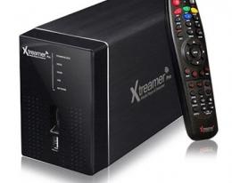Медиаплеер Unicorn Xtreamer Pro