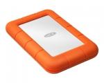 Внешний жесткий диск LaCie Rugged Mini 1TB USB 3.0 (LAC30155...