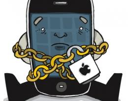 Jailbreak: программный взлом iPhone, iPad или iPod Touch