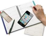 Перенос контактов, заметок, календарей и фото в iPhone