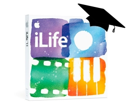Расширенный курс обучения по работе с пакетом iLife 11