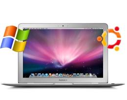 Установка альтернативной операционной системы на Mac