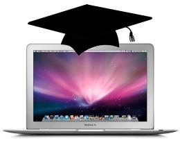 Базовый курс обучения по работе с Mac OS