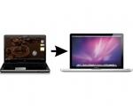 Программа комфортного перехода с Windows на Mac