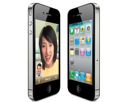 Apple iPhone 4 32 Gb Black (never lock)