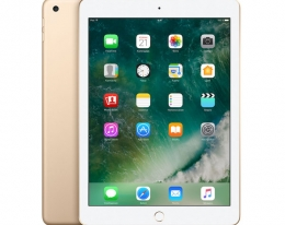 Apple iPad 2017 32 GB Wi-Fi Gold (MPGT2)