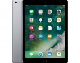 Apple iPad 2017 32 GB Wi-Fi Space Gray (MP2F2)