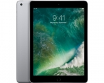 Apple iPad 2017 128 GB Wi-Fi Space Gray (MP2H2)