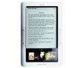 Электронная книга Barnes and Noble Nook Wi-Fi New