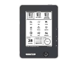 Электронная книга PocketBook PRO 612 (dark grey)